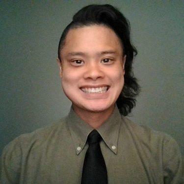 Photo of Matt Sugai